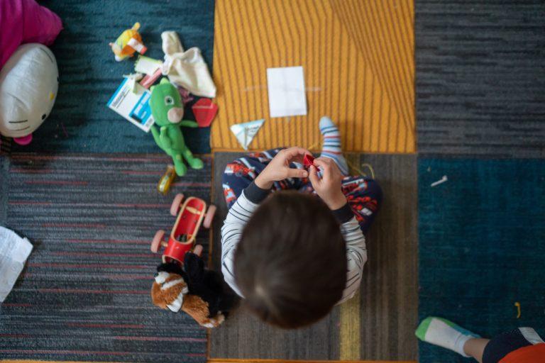 Inspiring Kids services