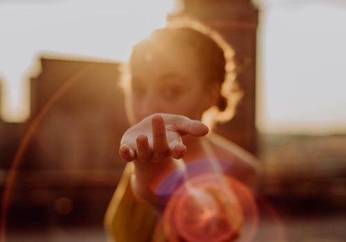 Inspiring kids Case Study - Dyslexia, ADHD, Dance Therapy